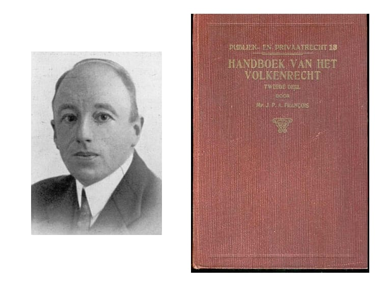 François Prize