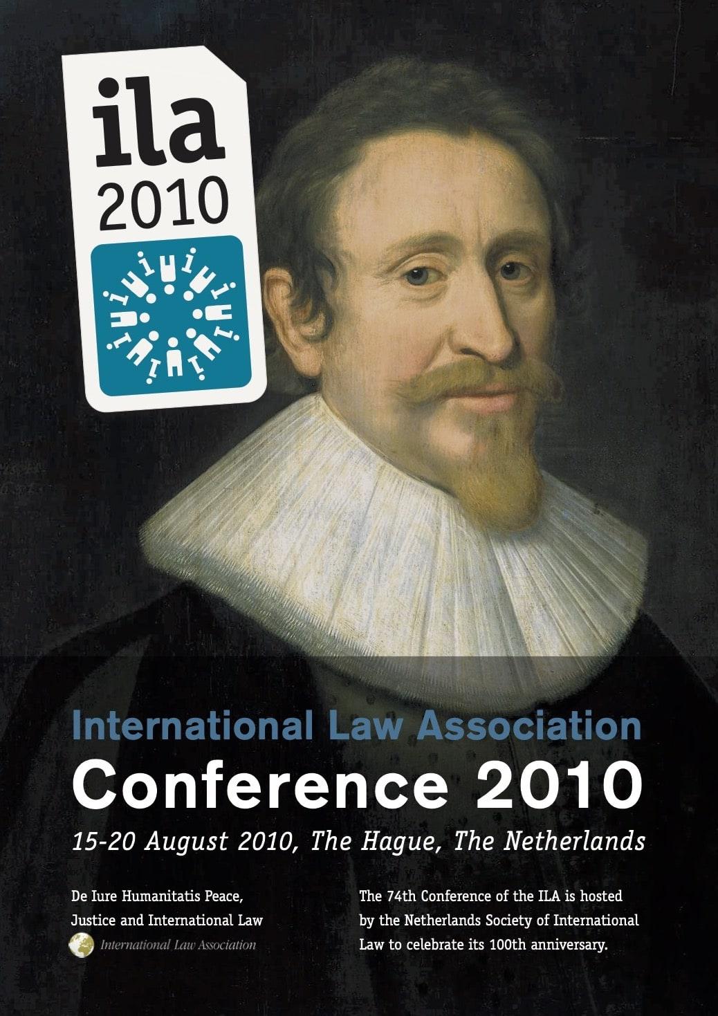 ila2010 Conference